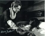 "Mary Collinson ""Twins of Evil"" Hammer Horror  Genuine Signed Autograph 10x8 4280"